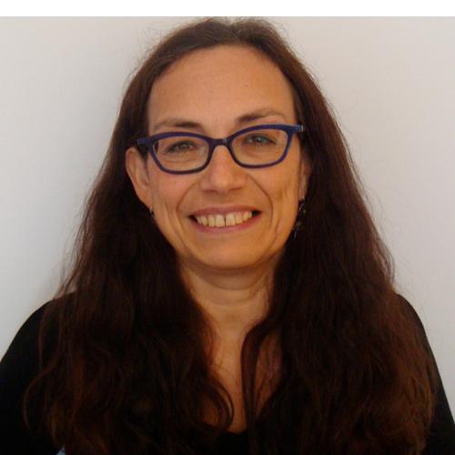Danièle Friedman